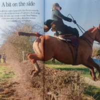 Country Life Magazine - part 1