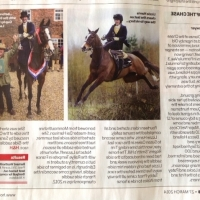 Horse and Hound (27th March 2014